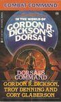 RPG Item: Gordon R. Dickson's Dorsai: Dorsai's Command