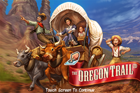 Video Game: The Oregon Trail (2009)