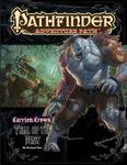 RPG Item: Pathfinder #044: Trial of the Beast