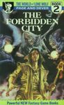 RPG Item: Grey Star Book 2: The Forbidden City