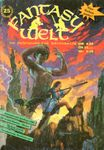 Issue: Fantasywelt (Issue 25 - 1989)