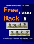 Issue: Free Hack (Issue 5 - 2011)
