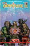 Video Game: Phantasie II