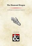 RPG Item: The Diamond Dragon