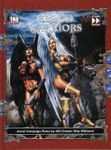 RPG Item: Cloud Warriors