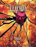 RPG Item: Reflections of Theria