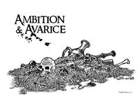 RPG Item: Ambition and Avarice (Beta)