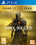 Video Game Compilation: Dark Souls III: The Fire Fades Edition