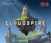 Board Game: Cloudspire