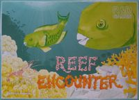 Reef Encounter R&D Games first edition 2004