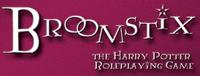 RPG: Broomstix: the Harry Potter RPG