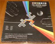 Board Game: Skirrid