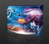 Board Game: Burning Suns
