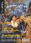 Issue: Dragon (German Issue 10 - Sep/Oct 2000)