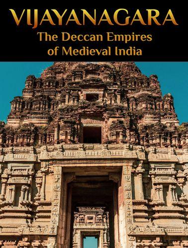 Board Game: Vijayanagara: The Deccan Empires of Medieval India, 1290-1398