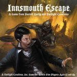 Board Game: Innsmouth Escape
