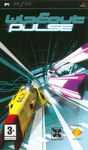 Video Game: WipEout Pulse