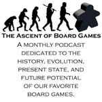 Podcast: The Ascent of Board Games