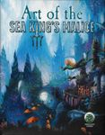 RPG Item: Art of the Sea King's Malice