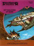 Issue: Space Gamer/Fantasy Gamer (Issue 83 - Oct 1988)
