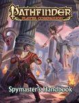 RPG Item: Spymaster's Handbook