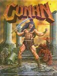 RPG Item: Conan Role-Playing Game