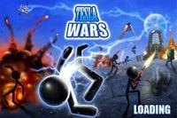 Video Game: Tesla Wars