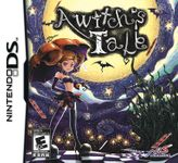 Video Game: A Witch's Tale