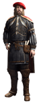 Character: Leonardo da Vinci (Generic)
