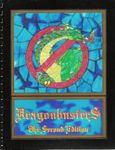 RPG Item: Dragonbusters: The Second Edition