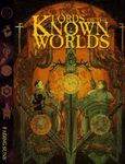 RPG Item: Lords of the Known Worlds