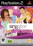 Video Game: SingStar Anthems
