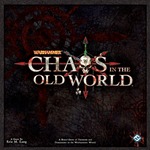Board Game: Chaos in the Old World