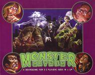 Board Game: Monster Mayhem