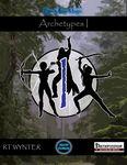RPG Item: Boundless Magic: Archetypes I