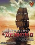 RPG Item: Of Shipwrights and Demons (5E)