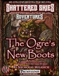 RPG Item: The Ogre's New Boots