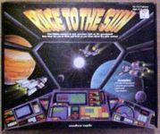 Board Game: Race to the Sun