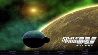Video Game: Space Empires IV