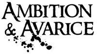 RPG: Ambition & Avarice