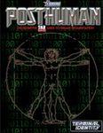 RPG Item: Posthuman