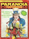 RPG Item: The People's Glorious Revolutionary Adventure