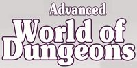 RPG: Advanced World of Dungeons