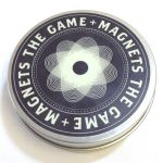 Board Game: Magnets The Game
