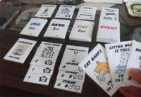 Board Game: Crazy Cat Lady
