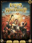 Video Game: Lords of Waterdeep