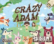 Board Game: Unnamed Farm Organisms