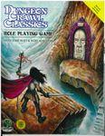 RPG Item: Dungeon Crawl Classics Quick Start Rules & Intro Adventure (Free RPG Day 2017)