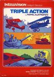 Video Game: Triple Action