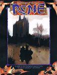 RPG Item: Tribunals of Hermes: Rome